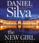 The New Girl CD: A Novel (Gabriel Allon #19) Cover Image