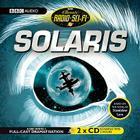 Solaris: Classic Radio Sci-Fi Cover Image