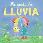 Me Gusta La Lluvia Cover Image