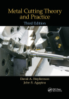 Metal Cutting Theory and Practice Cover Image