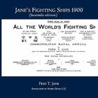 Jane's Fighting Ships 1900 (Facsimile Edition) Cover Image