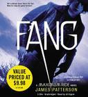 Fang: A Maximum Ride Novel Cover Image