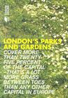 London's Parks and Gardens Cover Image
