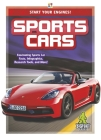 Sports Cars Cover Image
