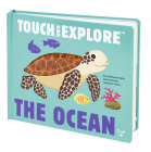 Touch and Explore: The Ocean Cover Image