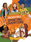 Incredible Sporting Champions Cover Image