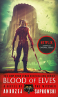 Blood of Elves (The Witcher #2) Cover Image
