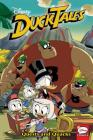 DuckTales: Quests and Quacks (Duck Tales #3) Cover Image