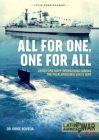 All for One, One for All: Argentine Navy Operations During the Falklands/Malvinas War (Latin America@War) Cover Image