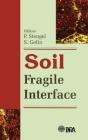 Soil: Fragile Interface Cover Image