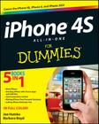 Iphone 4s All-In-One for Dummies Cover Image