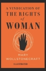 A Vindication of the Rights of Woman Illustrated Cover Image