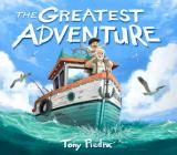 The Greatest Adventure Cover Image
