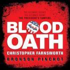 Blood Oath Lib/E (Nathaniel Cade) Cover Image