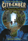 The Diamond of Darkhold (Book of Ember #4) Cover Image