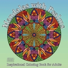 Mandalas with Psalms: Inspirational Coloring Book for Adults Cover Image