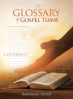 Teachings and Commandments, Book 2 - A Glossary of Gospel Terms: Restoration Edition Hardcover, 8.5 x 11 in. Large Print Cover Image