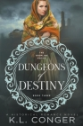 Dungeons of Destiny Cover Image