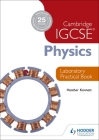 Cambridge Igcse Physics Laboratory Practical Book Cover Image