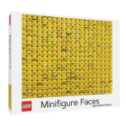 LEGO Minifigure Faces Puzzle Cover Image