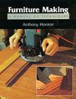 Furniture Making: A Manual of Techniques Cover Image