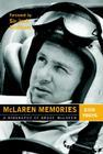 McLaren Memories: A Biography of Bruce McLaren Cover Image