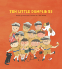Ten Little Dumplings Cover Image