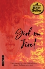 Girl on FIRE!: Fireproof Cover Image