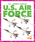 U.S. Air Force (U.S. Armed Forces) Cover Image