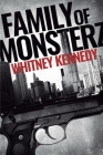 Family of Monsterz Cover Image