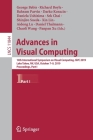 Advances in Visual Computing: 14th International Symposium on Visual Computing, Isvc 2019, Lake Tahoe, Nv, Usa, October 7-9, 2019, Proceedings, Part Cover Image