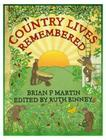 Country Lives Remembered Cover Image