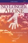 No Longer Alone (Joni Eareckson Tada) Cover Image