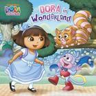 Dora in Wonderland (Dora the Explorer) (Pictureback(R)) Cover Image