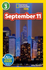 National Geographic Readers: September 11 (Level 3) (Library edition) Cover Image