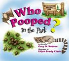 Who Pooped in the Park? Grand Canyon National Park Cover Image