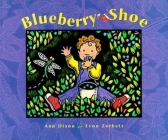 Blueberry Shoe Cover Image