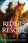 Rider's Rescue Cover Image