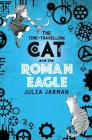 The Time-Travelling Cat and the Roman Eagle Cover Image