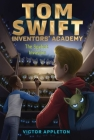 The Spybot Invasion (Tom Swift Inventors' Academy #5) Cover Image