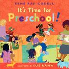 It's Time for Preschool! Cover Image