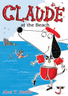 Claude at the Beach Cover Image