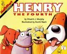 Henry the Fourth (MathStart 1) Cover Image