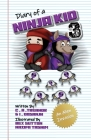 Diary Of A Ninja Kid 3: An Alien Invasion Cover Image