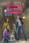 Hidden in the Haunted School (The Boxcar Children Mysteries #144) Cover Image