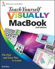 Teach Yourself VISUALLY MacBook Cover Image