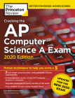 Cracking the AP Computer Science A Exam, 2020 Edition: Practice Tests & Prep for the NEW 2020 Exam (College Test Preparation) Cover Image