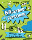 Backyard Explorer Cover Image