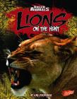 Lions: On the Hunt Cover Image