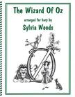 The Wizard of Oz: Arranged for Harp Cover Image
